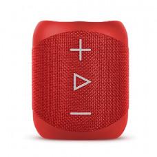 Портативная Bluetooth колонка Sharp GX-BT180 Red