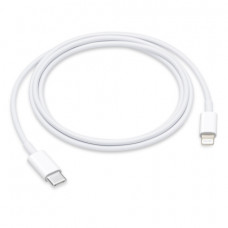 Кабель Apple USB-C - Lightning 1M