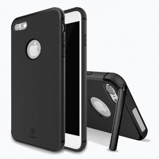 Чехол Baseus Hidden Bracket Black для iPhone SE 2020/8/7