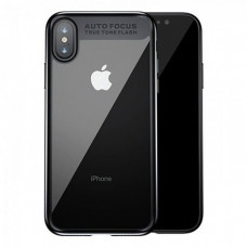 Чехол Baseus Suthin Case Black для iPhone XS/X