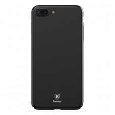 Чехол Baseus Thin Case Black для iPhone 8 Plus/7 Plus