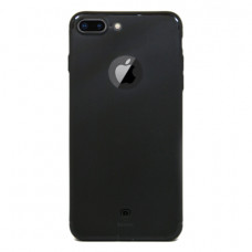 Чехол Baseus Super Slim Solid Black для iPhone 8 Plus/7 Plus