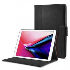 "Чехол-книжка Spigen Stand Folio Black для iPad 9.7"" (2017 - 2018)"