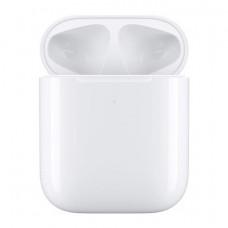 Футляр с беспроводной зарядкой Apple для AirPods (MR8U2)