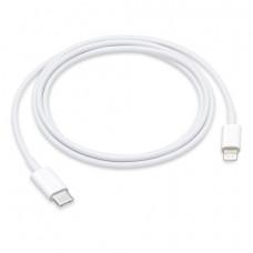 Кабель Apple USB-C - Lightning 1M