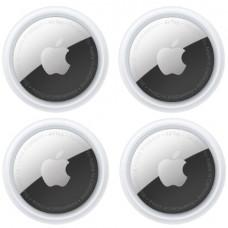 Трекер Apple AirTag (4 Pack) (MX542RU/A)
