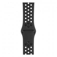 Ремешок для Apple Watch Anthracite/Black Nike Sport Band 42/44mm