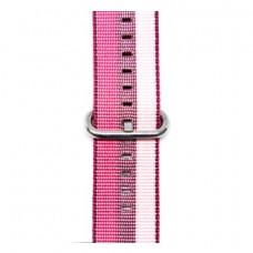 Ремешок для Apple Watch Nylon Colour Band Rose 42/44mm