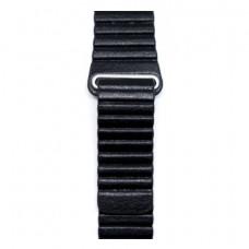 Ремешок для Apple Watch Rubber Sport Band Black 42/44mm