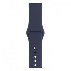 Ремешок для Apple Watch Sport Band Midnight Blue 38/40mm