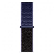 Ремешок для Apple Watch Sport Loop Regular Blue 42/44mm