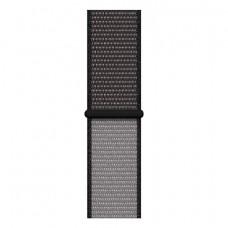 Ремешок для Apple Watch Sport Loop Regular Gray 42/44mm