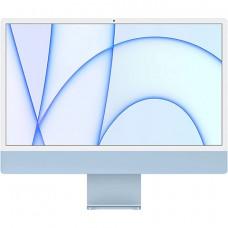 Apple iMac 24 M1/8/256 Blue (MJV93RU/A)