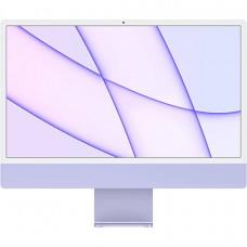 Apple iMac 24 M1/8/256 Purple (Z130000BK)