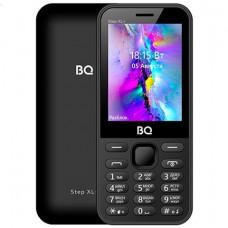 Мобильный телефон BQ Step XL+ Black