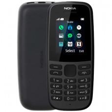 Мобильный телефон Nokia T105 Black