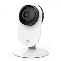 IP-камера YI Home Camera 1080p AI+ White