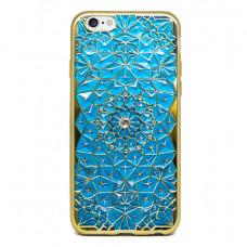 Чехол 3D Diamond для iPhone 6S/6