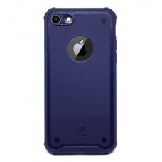 Чехол Baseus Shield Case Blue для iPhone SE 2020/8/7