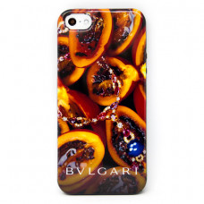 Чехол Bvlgari Exotic для iPhone SE/5S/5