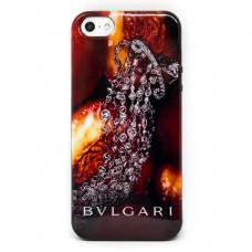 Чехол Bvlgari Jewel для iPhone SE/5S/5