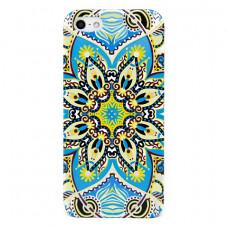 Чехол Kutis Ornament Style 3 для iPhone SE/5S/5