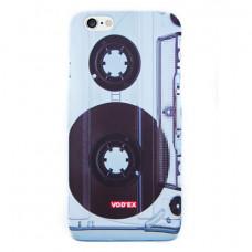 Чехол Vodex Cassette для iPhone 6S/6