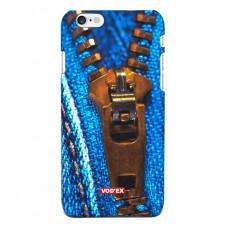 Чехол Vodex Jeans для iPhone 6S/6