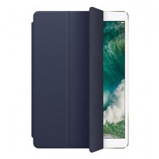 "Чехол-книжка Leather Case Midnight Blue для iPad Pro 10,5"" 2017"