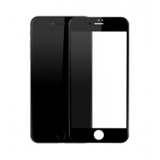 Защитное стекло Baseus PET Soft 3D Tempered Glass 0.23mm Black для iPhone 8 Plus/7 Plus
