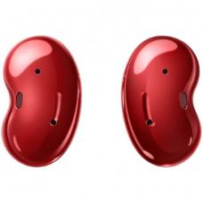 Беспроводные наушники Samsung Galaxy Buds Live Red