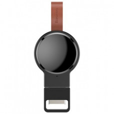 Baseus Dotter QI Charger для Apple Watch Black