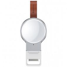 Baseus Dotter QI Charger для Apple Watch White